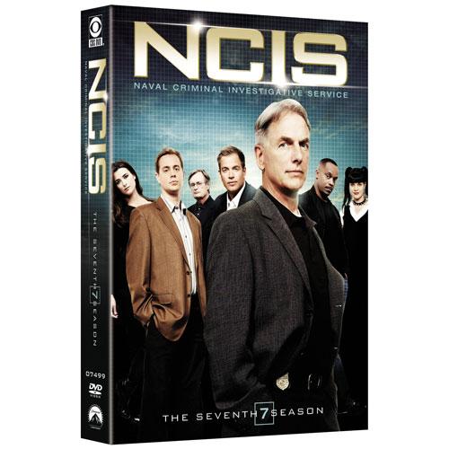 NCIS: The Seventh Season (Widescreen) (2010)