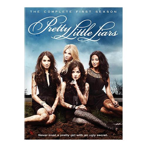 Pretty Little Liars: L'intégrale de la saison 1 (2011)