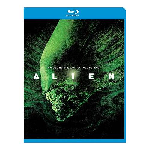 Alien (Blu-ray) (1979)