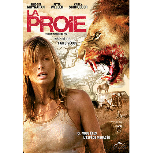 Prey (français) (2010)