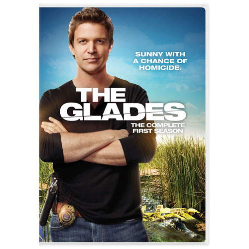 Glades: The Complete First Season (Widescreen) (2011)