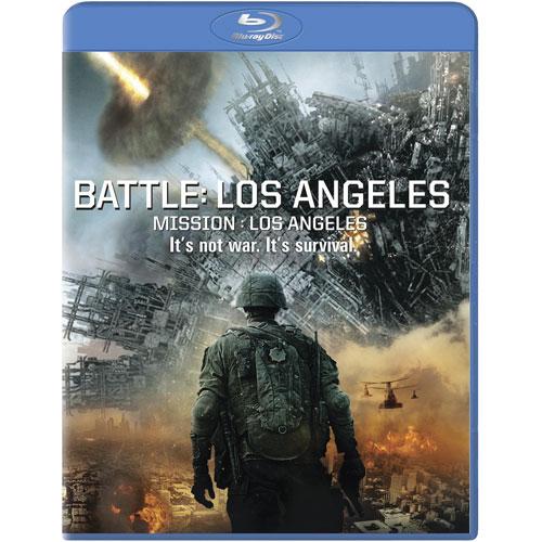 Battle: Los Angeles (Blu-ray) (2011)