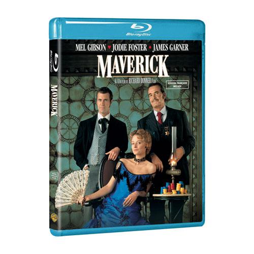 Maverick (Blu-ray) (1994)