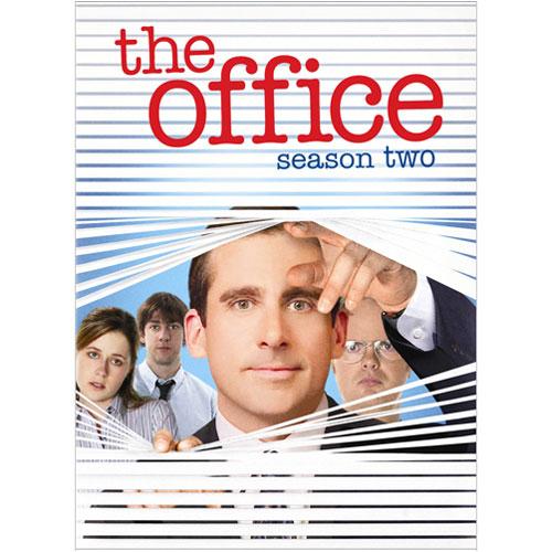 Office - Season Two (2006)