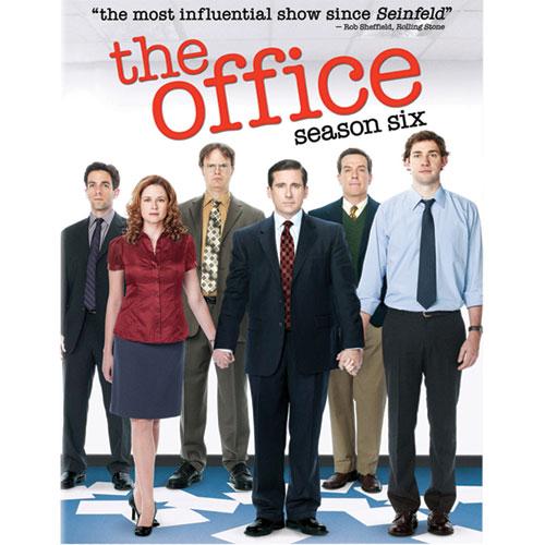 Office: Season Six (2010)