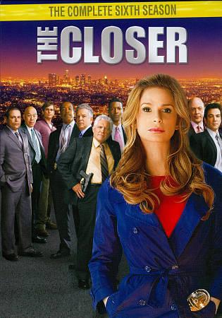 Closer: The Complete Sixth Season (Widescreen) (2011)