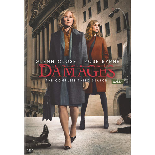 Damages: The Complete Third Season (Widescreen) (2011)