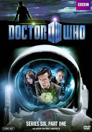 Doctor Who: sixième series, partie one (2011)