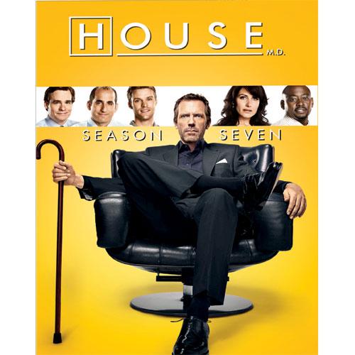 House: Saison 7 (2011)