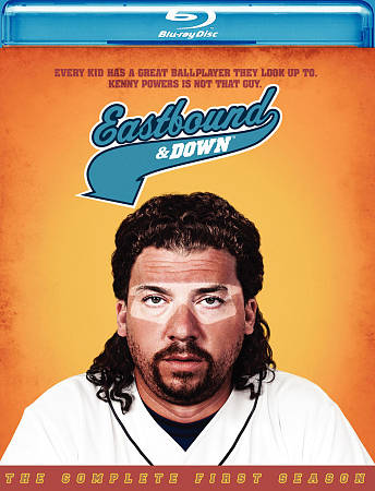 Eastbound & Down: The Complete First Season (Blu-ray)