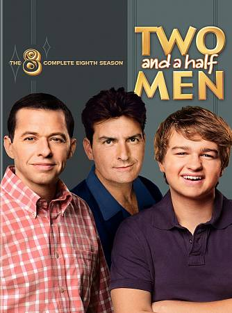 Two and a Half Men: The Complete Eighth Season (Widescreen) (2011)