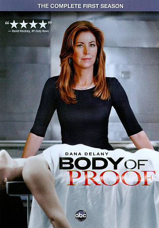 Body of Proof: The Complete First Season (2011)