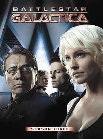 Battlestar Galactica - Season 3 (2004)