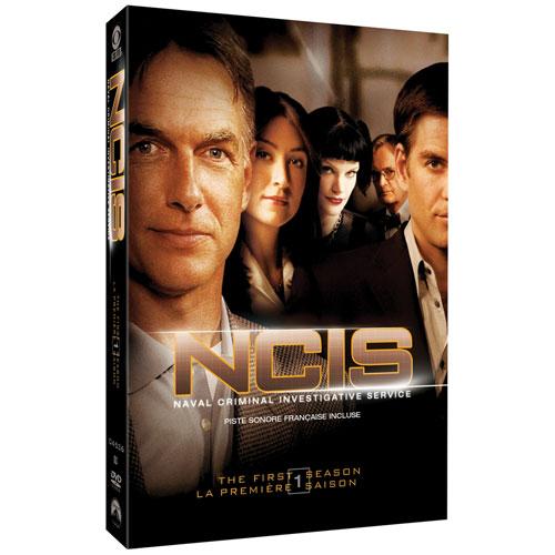 NCIS - Première saison (2003)