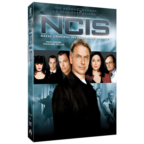 NCIS - The Complete Second Season (Widescreen) (2004)