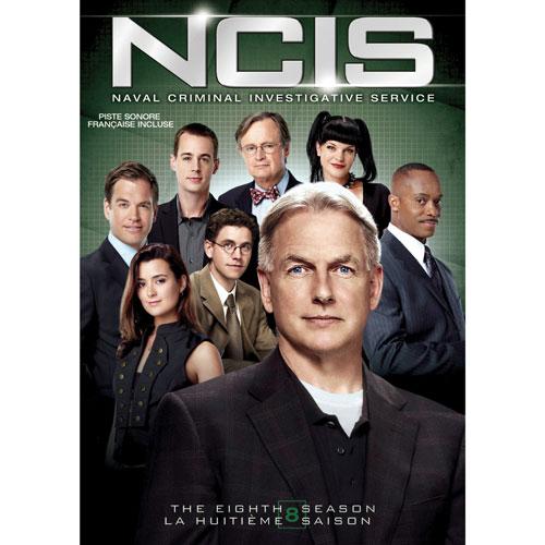 NCIS: The Eighth Season (Widescreen) (2011)