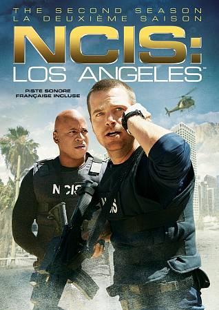 NCIS: Los Angeles: La deuxième saison (Panoramique) (2011)