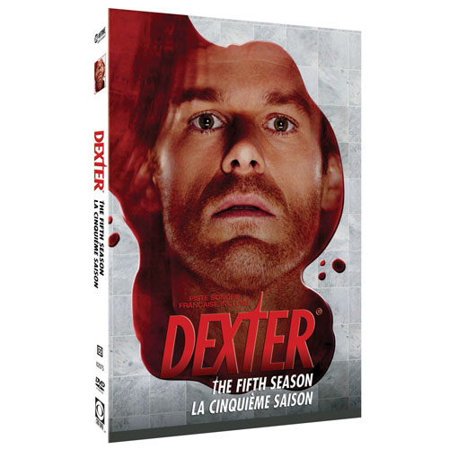Dexter: The Complete Fifth Season (Widescreen) (2011)