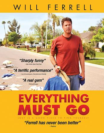 Everything Must Go (Widescreen) (2010)