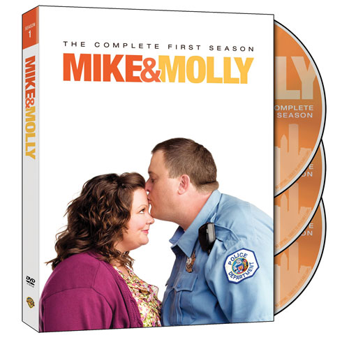 Mike & Molly: The Complete First Season (Widescreen) (2011)
