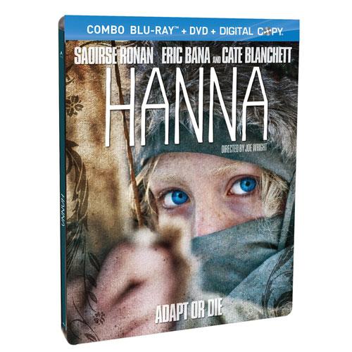 Hanna (Blu-ray Combo) (2011)