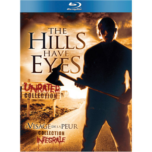 Hills Have Eyes / Hills Have Eyes 2 Pack (Blu-ray) (2006)