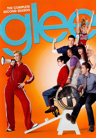 Glee: The Complete Second Season (Widescreen) (2011)