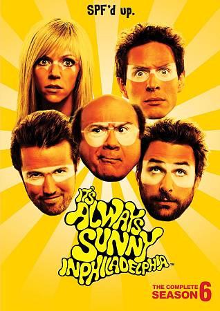 It's Always Sunny in Philadelphia: Saison 6 (2011)