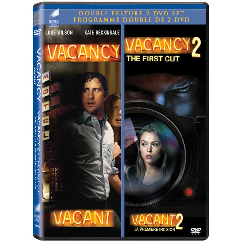 Vacancy 2: The First Cut-Vancancy (panoramique) (2011)