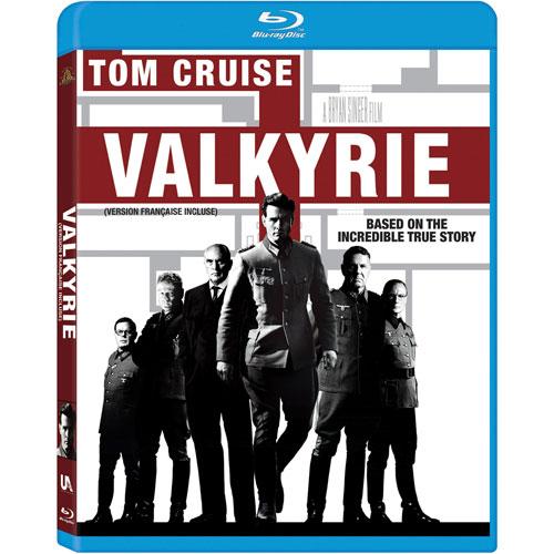 Valkyrie (Blu-ray) (2008)