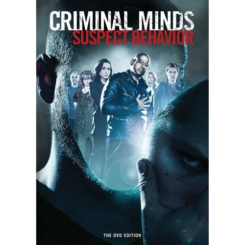 Criminal Minds: Suspect Behavior (Widescreen) (2011)