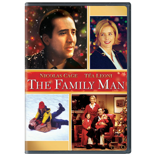 Family Man (Widescreen) (2000)