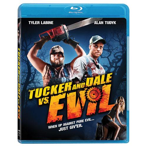 Tucker & Dale vs. Evil (Blu-ray) (2010)