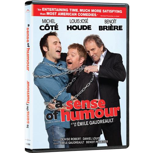 sens de l'humour (2011)