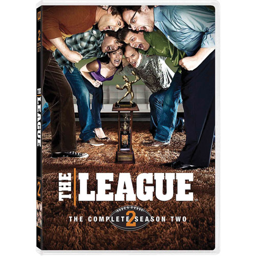 The League: The Complete Season Two (Widescreen) (2011)