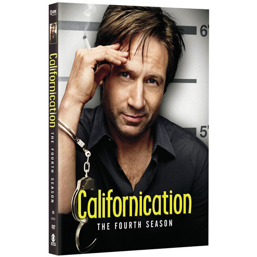 Californication: The Fourth Season (2011)