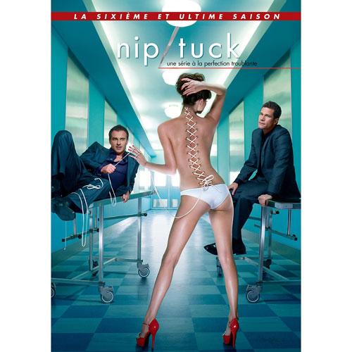 Nip/Tuck: The Sixth and Final Season (2011)