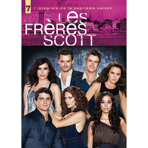 One Tree Hill: The Complete Seventh Season (Widescreen) (2011)