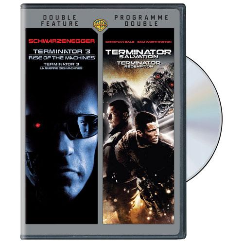 Collection Terminator (2011)