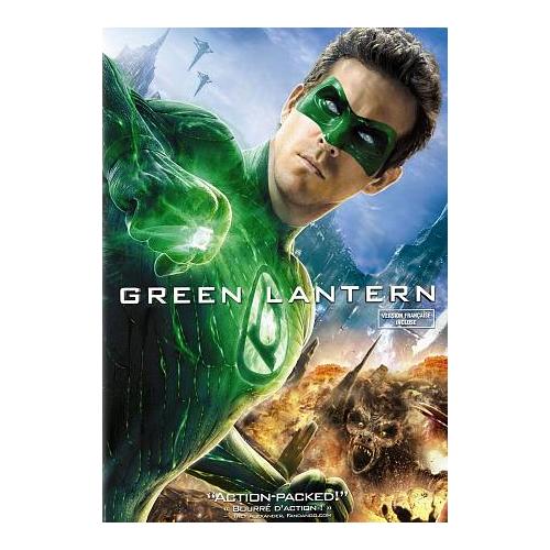 Green Lantern (DC Universe) (2011)