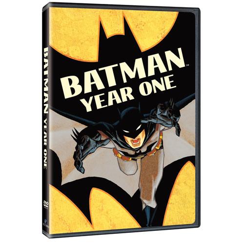Batman: Year One (DC Universe) (2011)