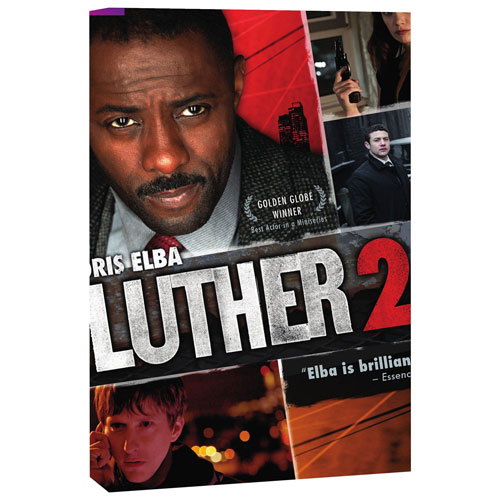 Luther 2 (2011)
