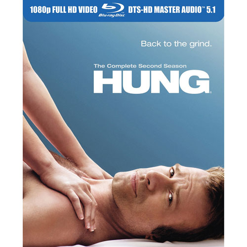 Hung: The Complete Second Season (Blu-ray) (2011)