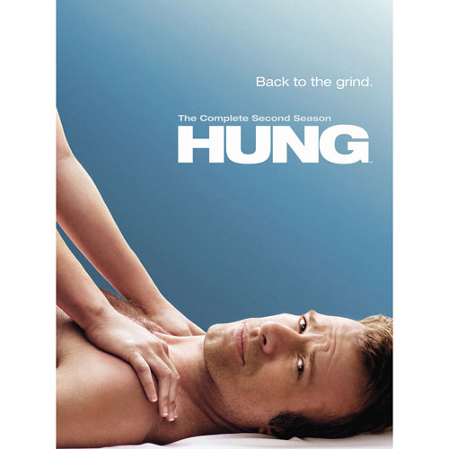 Hung: The Complete Second Season (Widescreen) (2011)