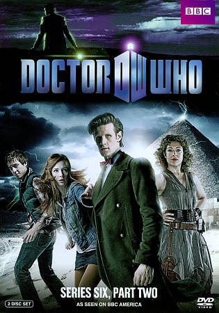 Doctor Who: Series Six, Part Two (2011)