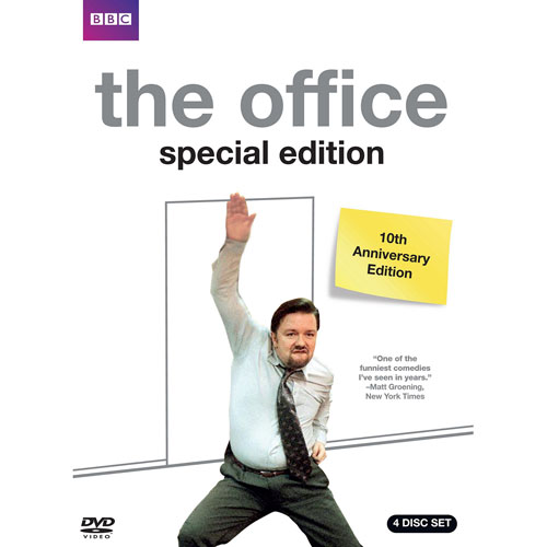 Office: Special Edition (2011)
