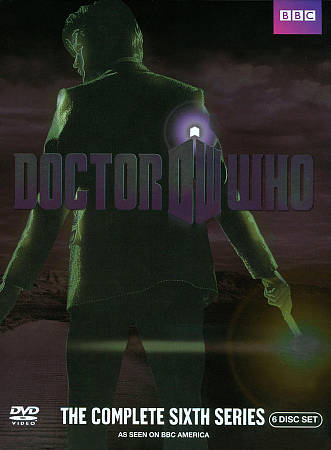 Doctor Who: The Complete Sixth Series (Widescreen) (2011)