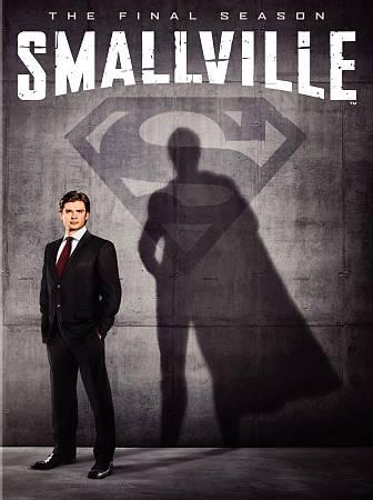 Smallville : La dernière saison (2011)