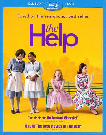 Help (Combo Blu-ray) (2011)