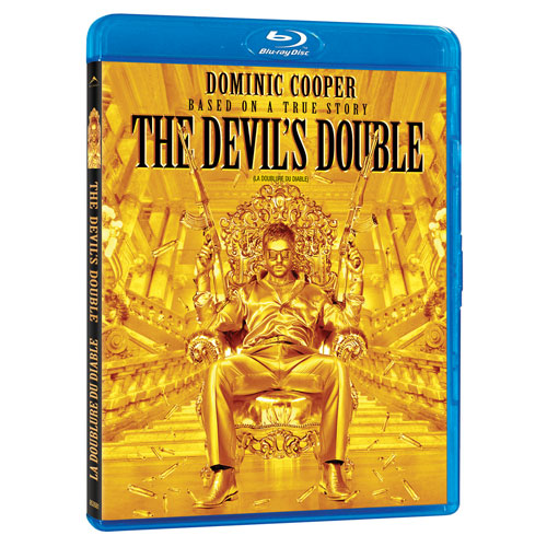 Devil's Double (Blu-ray) (2011)